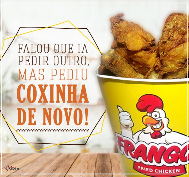 Chamada Frangoo