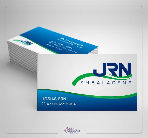 Cartão JRN